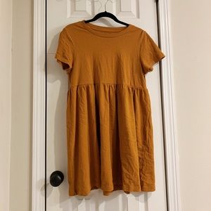 T-Shirt Babydoll dress from Urban